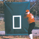 Batting Cage Backdrop Protector 22 Oz.