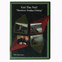 """Get the Net"" DVD on Trotline Fishing"