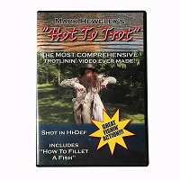 """Hot to Trot"" Trotline DVD"