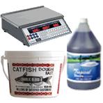 Fish Farming & Processing