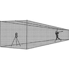 Batting Cage, #42 Treated Batting Cage