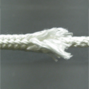 Double Braid Nylon Rope, Sold by the Foot