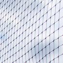 Perimeter Fence Black, 4', Black