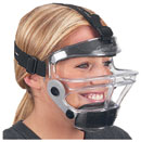 Sports Safety Mask, Game Face