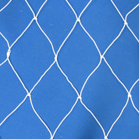 Netting, Seine, #15, 3 in. sq. mesh, 6 in. str. mesh, 8 ft. (21 mesh) deepSold by the Lb.