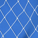 Netting, Seine, #21, 2-1/2 in. sq. mesh, 5 in. str. mesh, 10-3/4 feet (34 mesh) deep,Sold by the Lb.