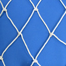 Netting, Seine, #96, 4 in. sq. mesh, 8 in. str. mesh, 40 feet (80 mesh) deepSold by the Lb.