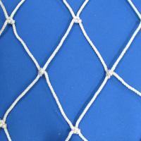 Netting, Seine, #96, 4 in. sq. mesh, 8 in. str. mesh, 40 feet (80 mesh) deepSold by the Lb.