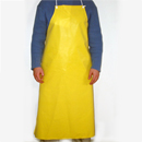 Apron, Neoprene , Yellow