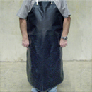 Apron, Heavy , Black