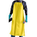 Apron, Heavy , Yellow