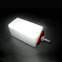 Replacement Air Stone for the 6500 Bait Well
