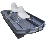 "Bass Hunter Bass Baby Boat, 2 Seater, 96"" L X 54"" W X 18"" D"