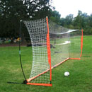 Portable Soccer Net, 7 Ft. X 21 Ft.