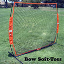 Portable Soft Toss Net, 7 Ft. X 7 Ft.