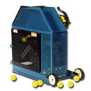 Pitching Machine, Compact Trainer, All Ages