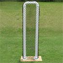 Chumash Lacrosse Goal