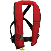 ComfortMax Inflatable PFD, Automatic