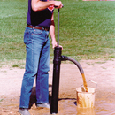 Water Puddle Pump by Diamond | Memphis Net & Twine