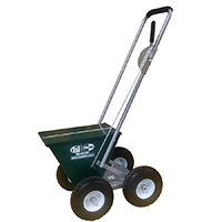 Procage 50 Lb Capacity Dry Line Marker - Turf Tires