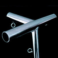 Fittings, Galvanized, 4-Way