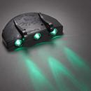 Cap Light - Green Beam