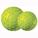 Softballs, Hi.Per X-Act Balls, (By the Dozen)