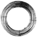 7 Hoop Set, 5 ft. by 5/8 in. Thick