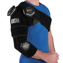 ICE20  Compression Wrap, Combo Arm