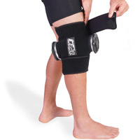 ICE20  Compression Wrap, Double Knee