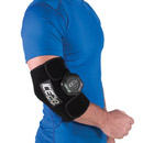 ICE20  Compression Wrap, Elbow/Small Knee