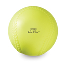 Softballs, Light-Flite, 12 in.,  Yellow, (By the Dozen)