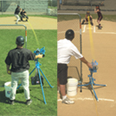 Lite-Flite Pitching Machine by JUGS