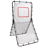 Multi-Sport Pitch Back Rebounder