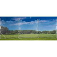 Multi-Sport Backstop Net, 30' x 10'