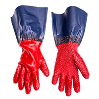 Oddur Sterki Gloves