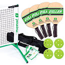 Pickleball Tournament Set, Diller