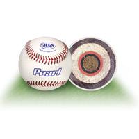 Baseballs, Pearl, (By the Dozen)