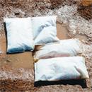 Case of 10 Puddle Pillows | Memphis Net & Twine