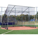 Backstop, Portable Backstop