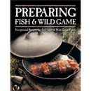 Preparing Fish & Wild Game Book