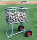 Professional Ball Cart