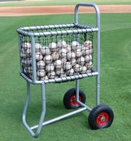 Professional Ball Cart