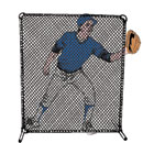 Protector Net & Frame, 6' x 6' (No Cutout), with Special Black Weather Coating
