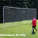 Replacement Net Only for Soccer Goal Nets, 8 ft. by 24 ft.
