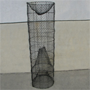 "Wire Catfish Net, 1"" Square Reinforcement"