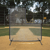 Replacement Net for Supreme Pitcher's L-Screen