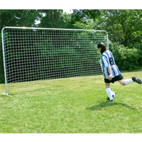 Training Goal, Portable, 7' X 18' Frame and Net