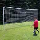 Training Goal, Portable, 8' X 24' Frame and Net