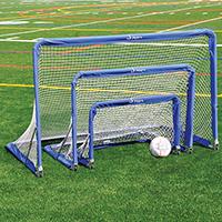Soccer Goal, Goal Runner, 2' x 3'